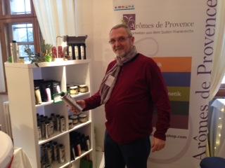 Besonderer Dank an Roland, der sein Wissen über Olivenöl gerne weitergibt und sich immer über Gourmets freut, die gutes Essen und gute Zutaten mögen.