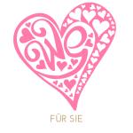 Unser Geschenktipp zum Valentinstag? Geschenkset für SIE mit Körperöl Rosa und Naturparfüm Gold von ALTEARAH