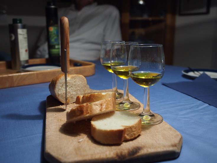 Bio-Olivenöl aus der Provence