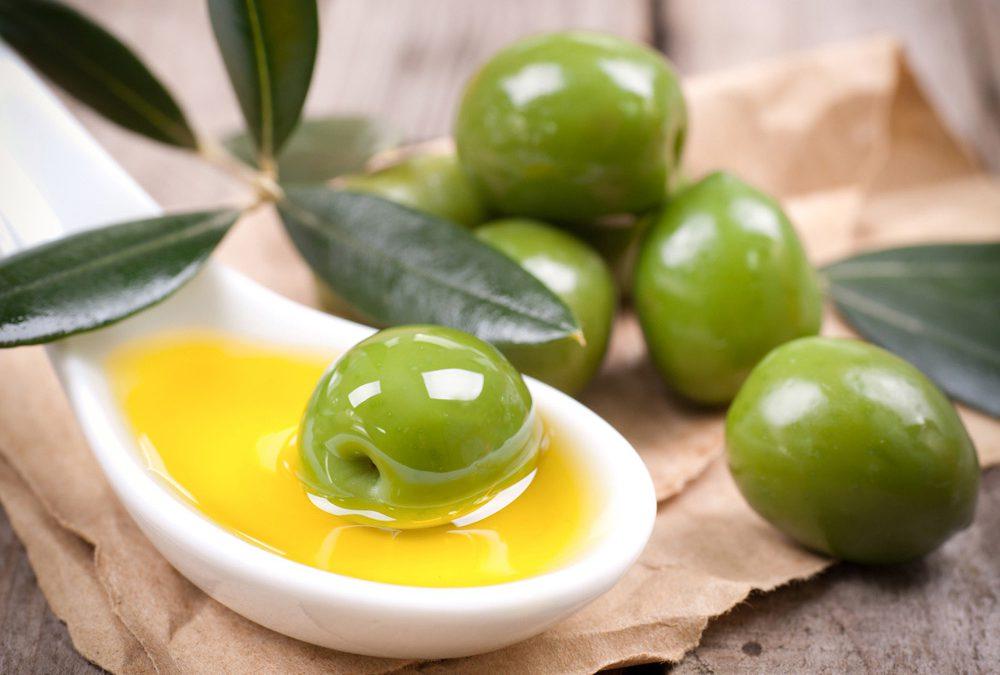 Olivenöle aus der Provence