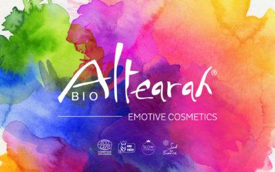 Aromatherapie und Aromakosmetik im Altearah-Konzept