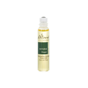 Altearah Bio Parfum Roll-on 5 ml Smaragdgrün