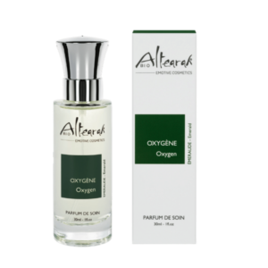 Bioparfüm Altearah Smaragdgrün 30 ml